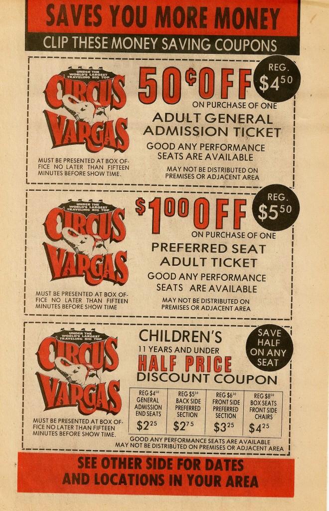 the circus blog circus vargas ad 2. Black Bedroom Furniture Sets. Home Design Ideas