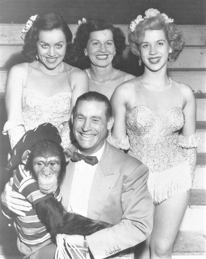 The Glen Henry Family